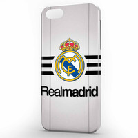 Real Madrid iPhone 5 | 5s Case, 3d printed IPhone case