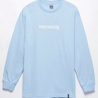 HUF x Penthouse Lips Long Sleeve T-Shirt at PacSun.com