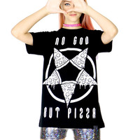 PIZZAGRAM TEE