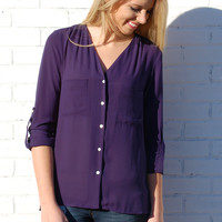 Day & Night Blouse