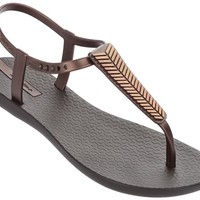 Ipanema - Eva Sandals | Brown