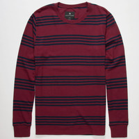 SHOUTHOUSE Fast Time Mens Thermal | Thermals