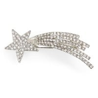 Cara Crystal Shooting Star Barrette | Nordstrom