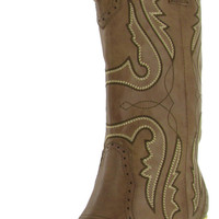 Volatile Raspy Women's Western Cowgirl Riding Boots