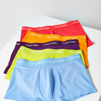 Calvin Klein Pride Trunk 5-Pack   Urban Outfitters