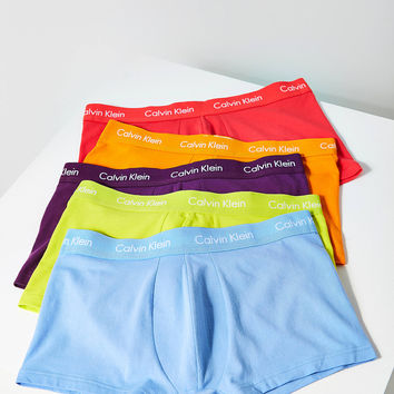Calvin Klein Pride Trunk 5-Pack | Urban Outfitters