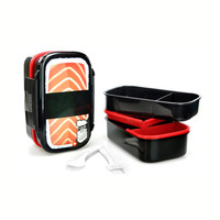 Sushi Shaped Bento Box