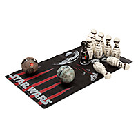 Star Wars Imperial Bowling Set