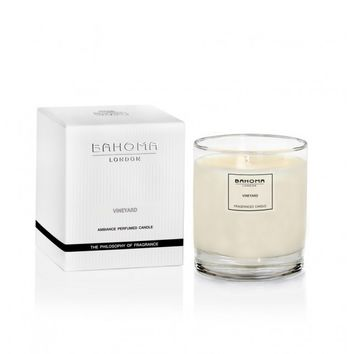 Vineyard Luxury Candle