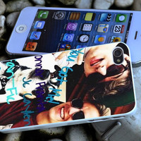 jc caylen iPhone 4 4S iPhone 5 5S 5C and Samsung Galaxy S3 S4 Case