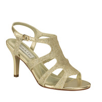 Formal Shoes - Touch Ups Aphrodite-302 Gold Heel