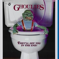 "Ghoulies poster 24""x36"""