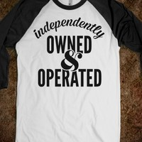 Independently Owned and Operated