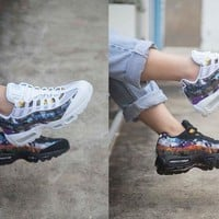 Air Max 95 ERDL Party Goes Full Camo AR4473 001/100 40-46