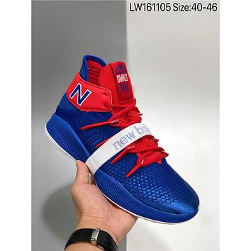 New Balance Kawhi Leonard 2-Way cheap fashion Mens and womens sports shoes