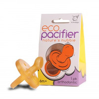 Natural Pacifier - Ecopacifier, Orthodontic