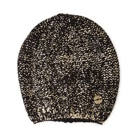 Neff Chic Beanie - Womens Hat - Black - One