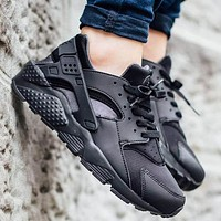 Nike Air Huarache Women Men Fashion Casual  Sneakers Sport Shoes