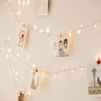 100 Fairy Lights