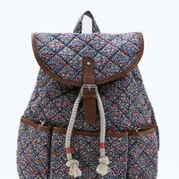 AEO Women's Quilted Backpack