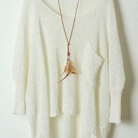 Sweater 945878 from thankyoutoo