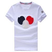 2018 Men Cheap moncler t shirt hot sale ♀ 028
