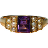 Jewelry ring on Ruby Lane (page 6 of 34)