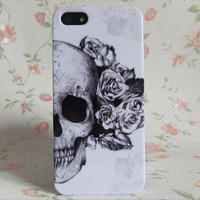 iPhone 5 Case/iPhone 44s Cover/Hard Plastic by happyyourlive