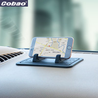 Universal soft silicone phone holder car dashboard desk stand holder for phone smartphone Iphone 4s 5 5s 6 6 plus 6s Galaxy Note