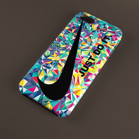 just do it nike GEOMETRIC-5 for all phone device