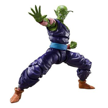 Dragon Ball Z™ Piccolo S.H.Figuarts - 6½""