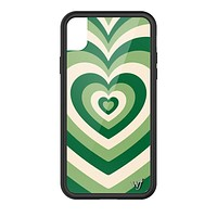 Matcha Love iPhone Xr Case