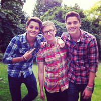 jack and finn with tyleroakley - Google Search