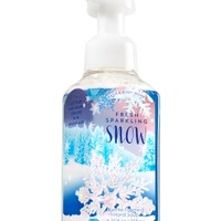 Gentle Foaming Hand Soap Fresh Sparkling Snow