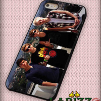 """5 Second of summer for iPhone 4/4s, iPhone 5/5S/5C/6/6+, Samsung S3/S4/S5 Case """"007"""""""