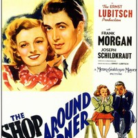 The Shop Around the Corner 11x17 Movie Poster (1940)