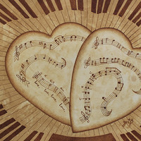 Love Song Of Our Hearts