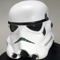 Stormtrooper Collectors Helmet