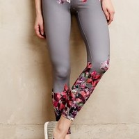 Shade Garden Leggings by Pure + Good Grey Motif