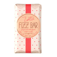 Zoella Beauty Fizz Bar Fragranced Bath Fizzer 200g