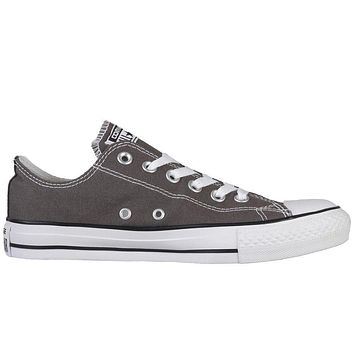 Chuck Taylor All Star Low Ox 'Charcoal'