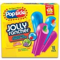 Popsicle® Jolly Rancher Awesome Twosome™