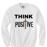 Think Positive in Leopard