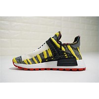 Pharrell Williams X Adidas Afro Hu Nmd Solar Pack Bb9527 Size 36 45 | Best Deal Online
