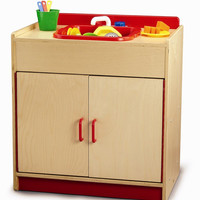 Whitney Brothers Preschool Sink Cabinet WB0730