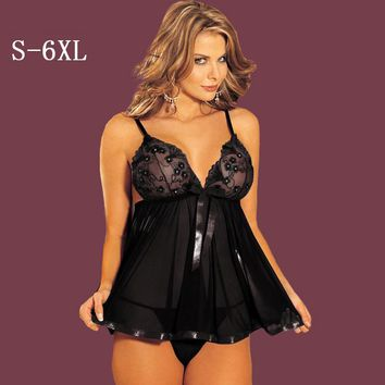 Exotic Lingerie ~ Cuurrvvyy Sizes ~ XXL XXXL 4XL 5XL 6XL