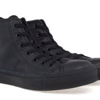 converse ALL STAR HI (leather) 1T405 | gravitypope