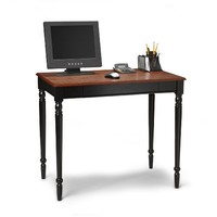 Convenience Concepts French Country Desk, 36-Inch, Natural