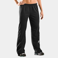 Women's UA Hero Warm-Up Pants | 1219860 | Under Armour US