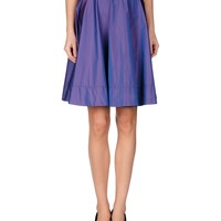 Patrizia Pepe Knee Length Skirt
